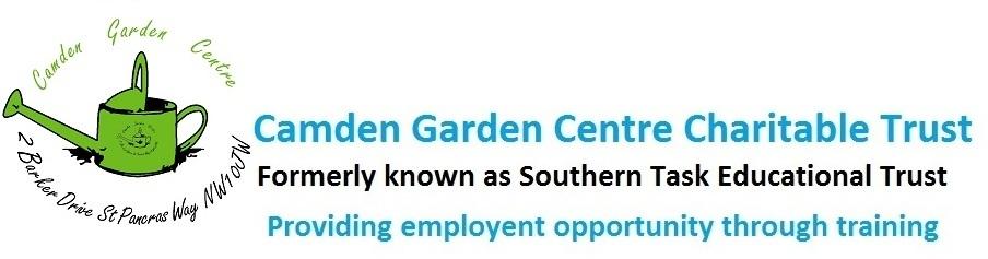 Camden Garden Centre Charitable Trust